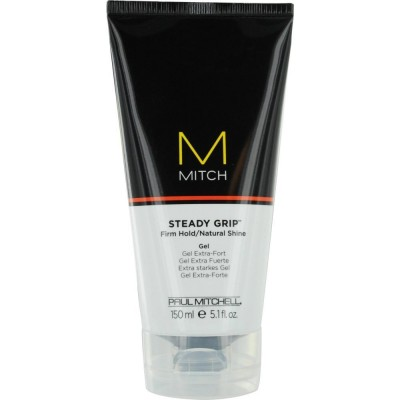Image of   Paul Mitchell Mitch Steady Grip Firm Hold Shine Gel 150 ml
