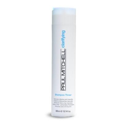 Image of   Paul Mitchell Clarifying Shampoo Three 300 ml