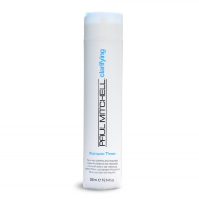 Paul Mitchell Clarifying Shampoo Three 300 ml