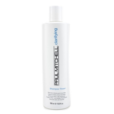 Image of   Paul Mitchell Clarifying Shampoo Three 500 ml