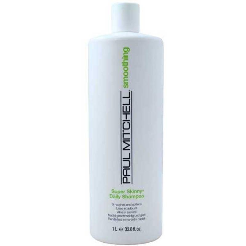 Paul Mitchell Smoothing Super Skinny Daily Shampoo 1000 ml ...