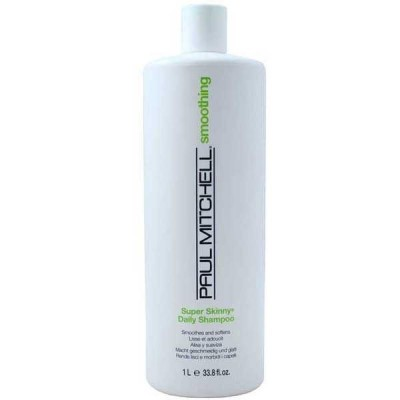 Image of   Paul Mitchell Smoothing Super Skinny Daily Shampoo 1000 ml