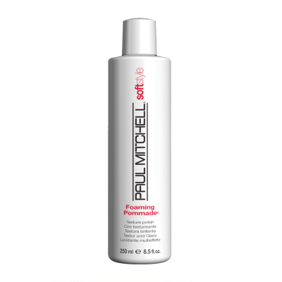 Image of   Paul Mitchell Soft Style Foaming Pomade 250 ml
