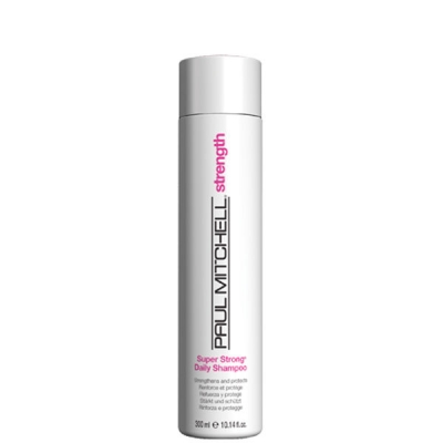 Image of   Paul Mitchell Strength Super Strong Daily Shampoo 300 ml