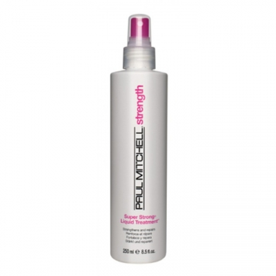 Image of   Paul Mitchell Strength Super Strong Liquid Treatment 250 ml