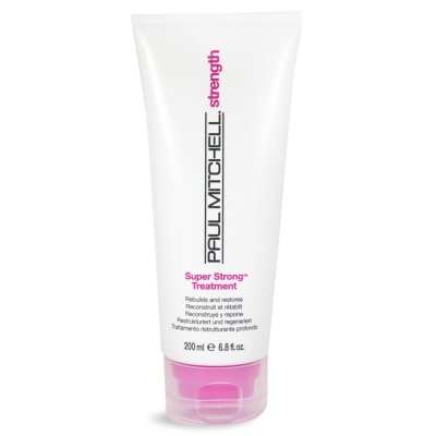 Image of   Paul Mitchell Strength Super Strong Treatment 200 ml