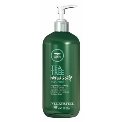 Image of   Paul Mitchell Tea Tree Hair & Scalp Treatment 500 ml