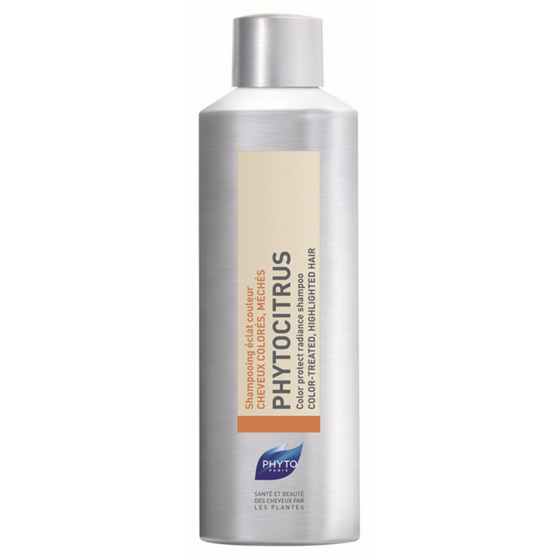 phyto color protect shampoo
