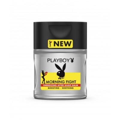 Playboy Morning Fight Aftershavebalm 100 ml