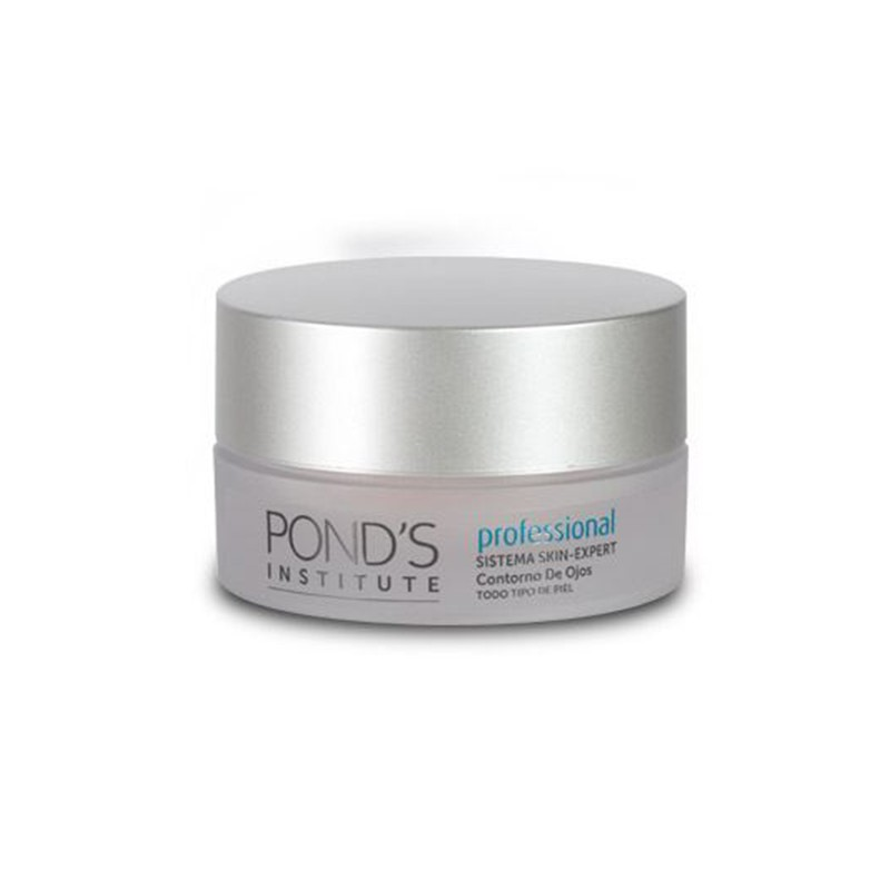 Pond 39 s professional skin expert anti age eye cream 15 ml for Pond expert