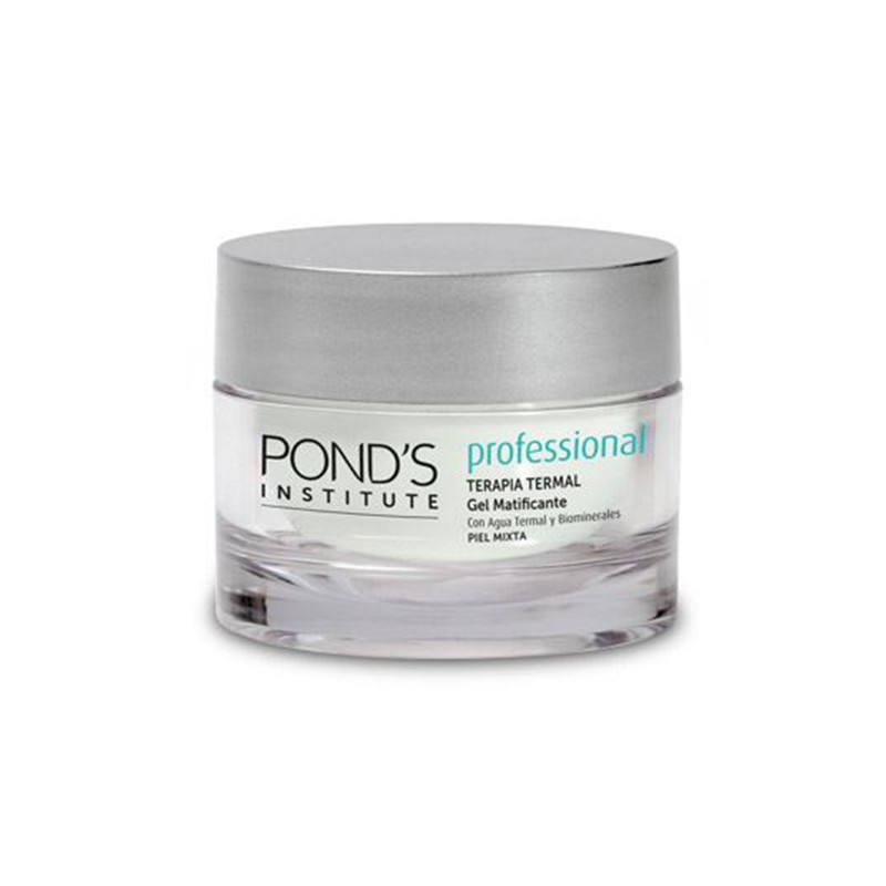 Pond 39 S Professional Thermal Therapy Cream Combination Skin 50 Ml