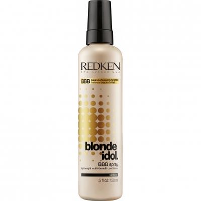 Image of   Redken Blonde Idol BBB Spray 150 ml