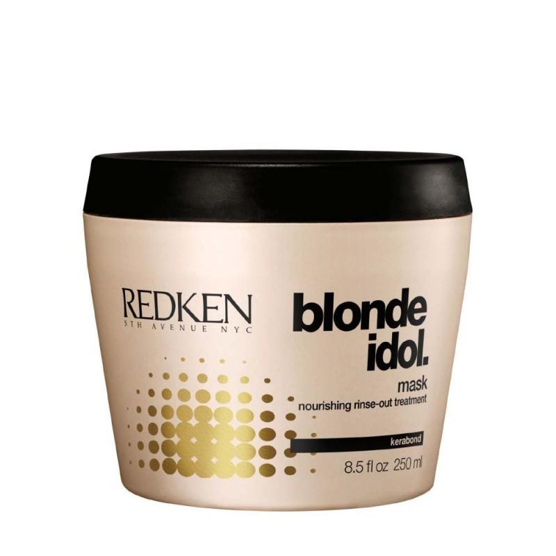 redken blonde idol mask 250 ml   14 45