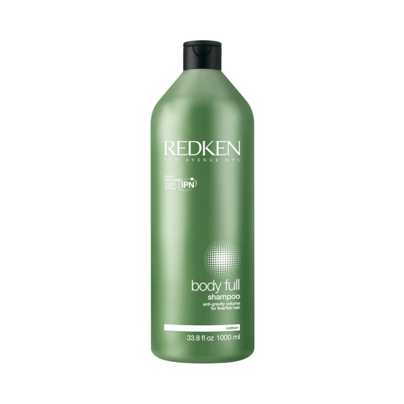 Redken Body Full Shampoo 1000 ml - £21.45