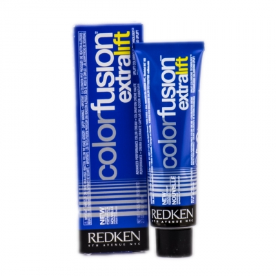 Image of   Redken ColorFusion Extra Lift Green 60 ml