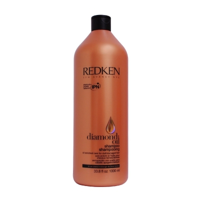 Image of   Redken Diamond Oil Shampoo 1000 ml