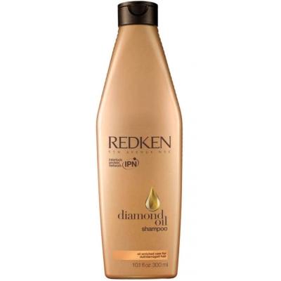 Image of   Redken Diamond Oil Shampoo 300 ml