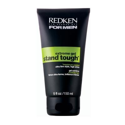 Image of   Redken For Men Stand Tough Gel 150 ml