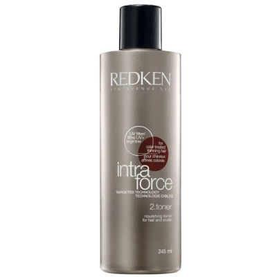 Image of   Redken Intra Force Toner System 2 Colored Hair 245 ml