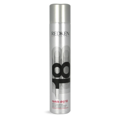 Redken Quick Dry 18 Hairspray 400 ml