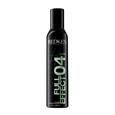 Image of   Redken Volume Full Effect 04 250 ml