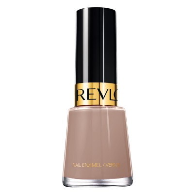 Image of   Revlon Classic Nail Enamel Gray Suede 14,7 ml