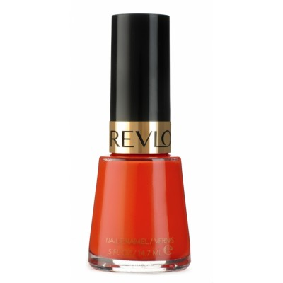 Image of   Revlon Classic Nail Enamel Perfect Coral 14,7 ml