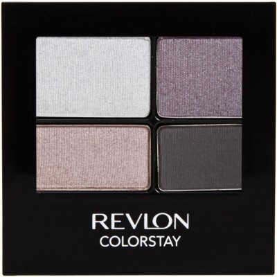 Image of   Revlon Colorstay 16 Hour Eye Shadow Quad 525 Siren 4,8 g