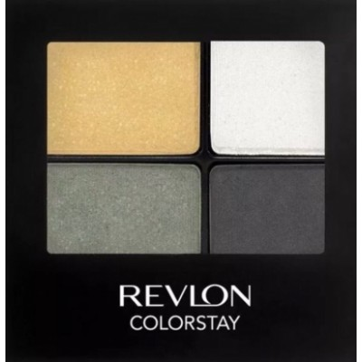 Image of   Revlon Colorstay 16 Hour Eye Shadow Quad 584 Surreal 4,8 g