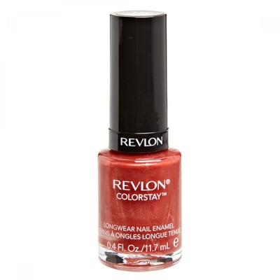 Image of   Revlon ColorStay Longwear Nail Enamel Cayenne 11,7 ml