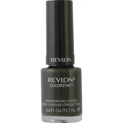Image of   Revlon ColorStay Longwear Nail Enamel Jungle 11,7 ml