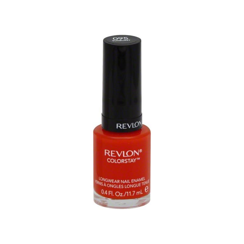 Revlon ColorStay Longwear Nail Enamel Sunburst 11.7 ml