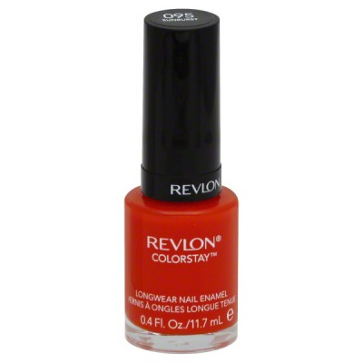 Image of   Revlon ColorStay Longwear Nail Enamel Sunburst 11,7 ml