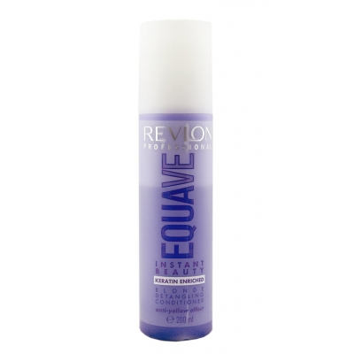 Image of   Revlon Equave Blonde Detangling Conditioner 200 ml