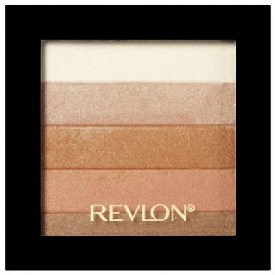 Revlon Highlighting Palette 030 Bronze Glow 7,5 g