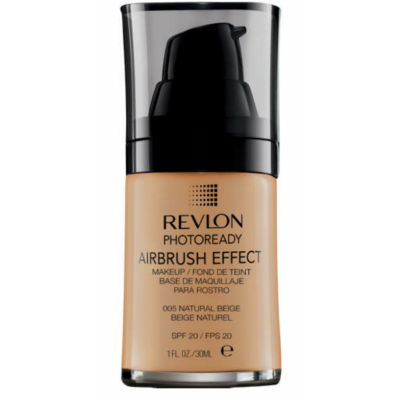 Image of   Revlon PhotoReady Makeup 005 Natural Beige 30 ml