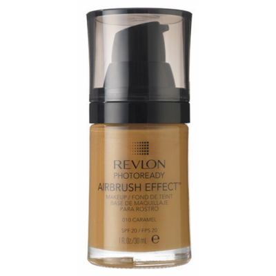 Image of   Revlon PhotoReady Makeup 010 Caramel 30 ml