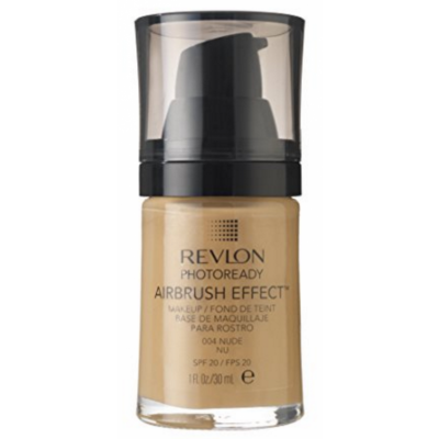 Image of   Revlon PhotoReady Makeup 004 Nude 30 ml
