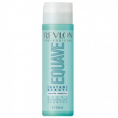 Image of   Revlon Equave Hydro Detangling Shampoo 250 ml