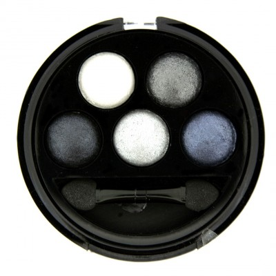 Image of   Revolution Makeup 5 Baked Eye Shadows Bang Bang 4 g