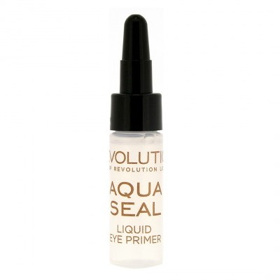 Image of   Revolution Makeup Aqua Seal Liquid Eye Primer 6 g