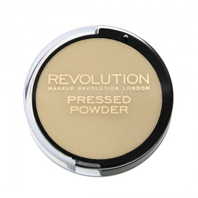 Image of   Revolution Makeup Pressed Powder Porcelain Soft Pink 7,5 g