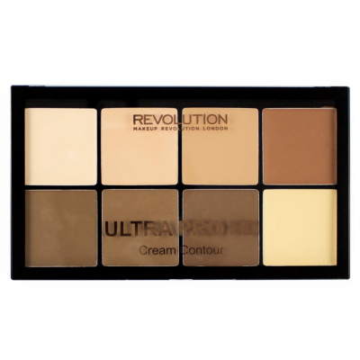 Revolution Makeup Pro HD Cream Contour Light Medium 20 g