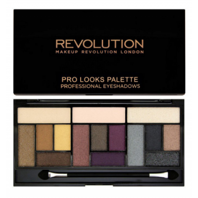Revolution Makeup Pro Looks Palette Big Love 13 g