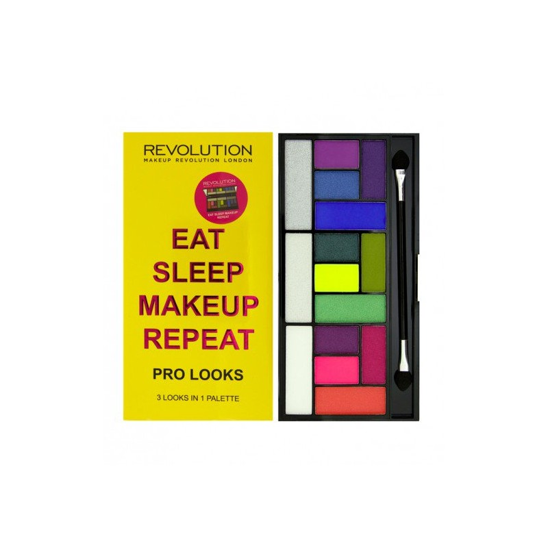 Makeup revolution eat sleep makeup repeat