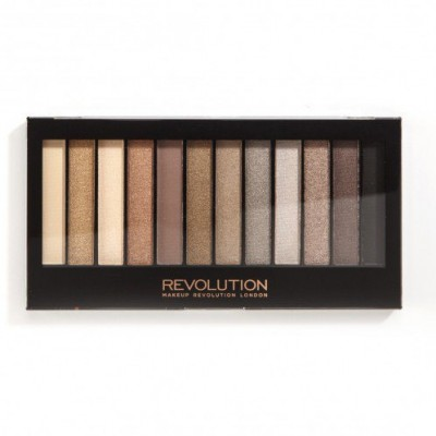 Image of   Revolution Makeup Redemption Palette Iconic 2 14 g