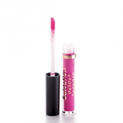 Image of   Revolution Makeup Salvation Velvet Lip Lacquer I Fall In Love 2 ml