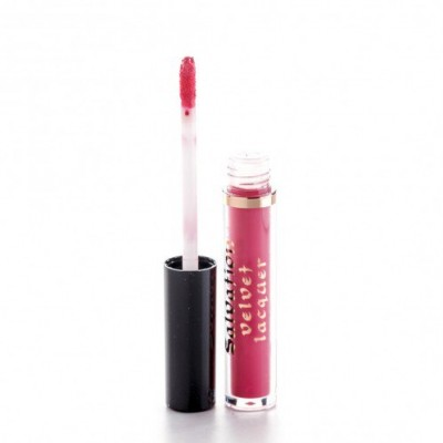 Image of   Revolution Makeup Salvation Velvet Lip Lacquer Keep Crying For You 2 ml