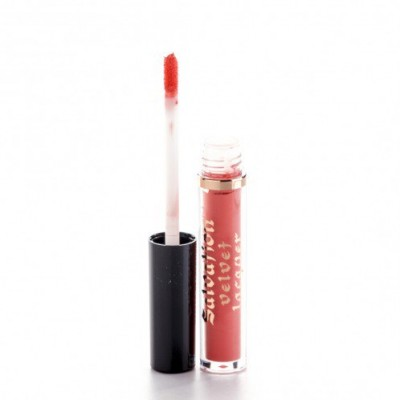 Image of   Revolution Makeup Salvation Velvet Lip Lacquer Keep Flying For You 2 ml