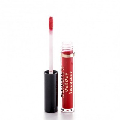 Image of   Revolution Makeup Salvation Velvet Lip Lacquer Keep Trying For You 2 ml